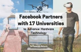 페이스북…저커버그의 꿈 '텔레파시 기기'에 도전