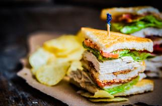 샌드위치는 샌드위치가 만들었다?