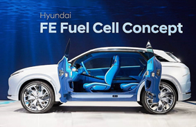 [EV]자동차 부호들이 예측한 수소차 vs 전기차