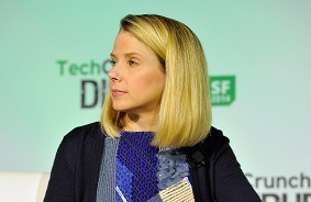 """'1세대 인터넷' 야후 CEO """"실패한 노력""""으로 2000억대 보상금"""