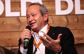 北 '이동통신 협력' 이집트 통신재벌의 이타심 혹은 돈 욕심(?)