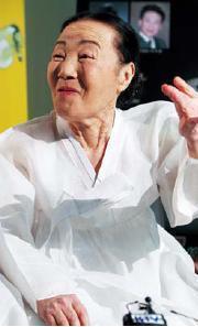 Kong Ok-jin