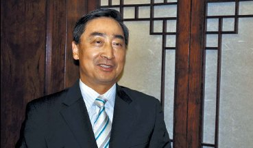Korean Consul General in Hong Kong Jun Ok-hyun Yoav Cerralbo/The Korea Herald