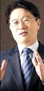 Ahn Seung-kwon