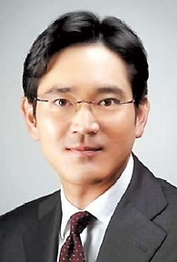Lee Jae-yong, chief operating officer of Samsung Electronics