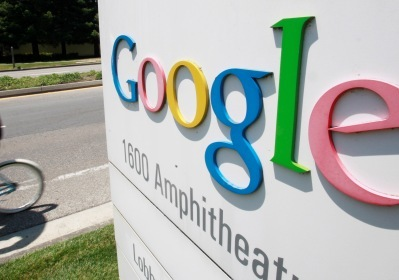 Google Inc. headquarters in the U.S. (AP-Yonhap)