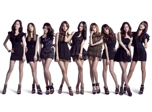 Photo from Girl's Generation's album