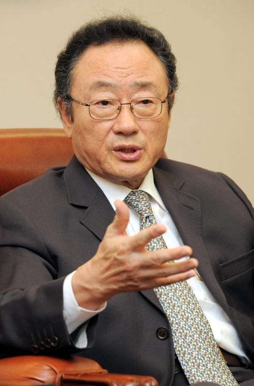 SaKong Il