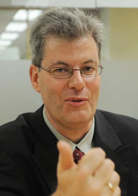 Ralph Michael Wrobel