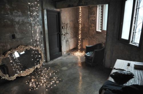 Photographer Park Il-ho's room (Chung Hee-cho/The Korea Herald)