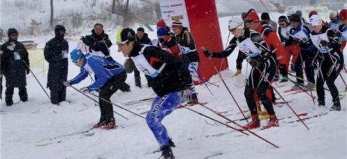 Contestants of Skarven Race 2010 (Norwegian Embassy)