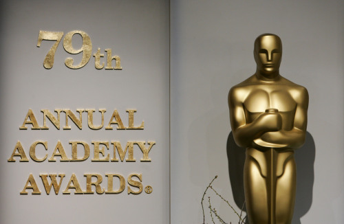 The 83rd Academy Awards ceremony will honorthe best in film of 2010 on Feb. 27.