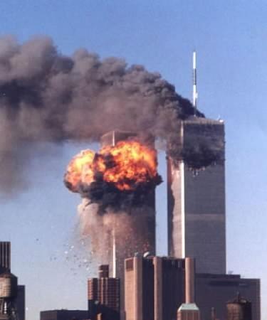 The U.S. will mark the 10th anniversary of the Sept. 11 terrorist attacks in 2011