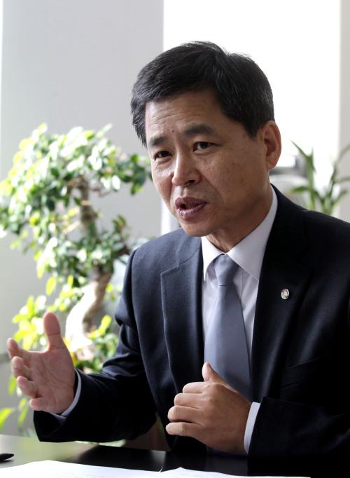 Jang Suk-woong