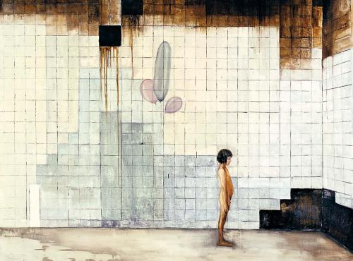 """""""Helplessness 5"""" by Song Yige"""