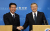 U.N. must act on N.K. uranium: Lee