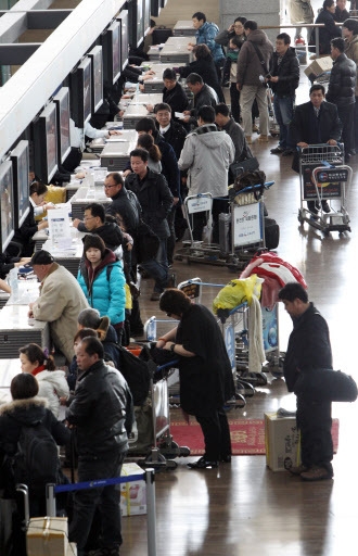 More than 250,000 expatriates from 166 nations are living in Seoul. (Yonhap News)