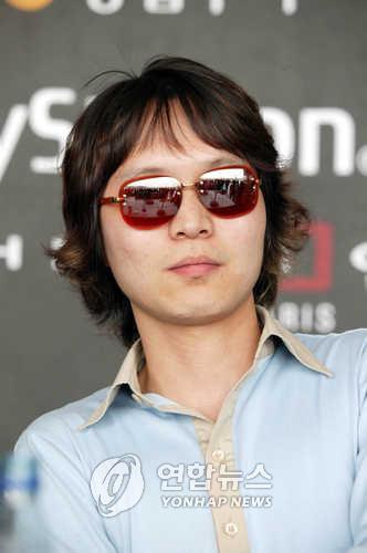 Shin Jung-hwan (Yonhap News)