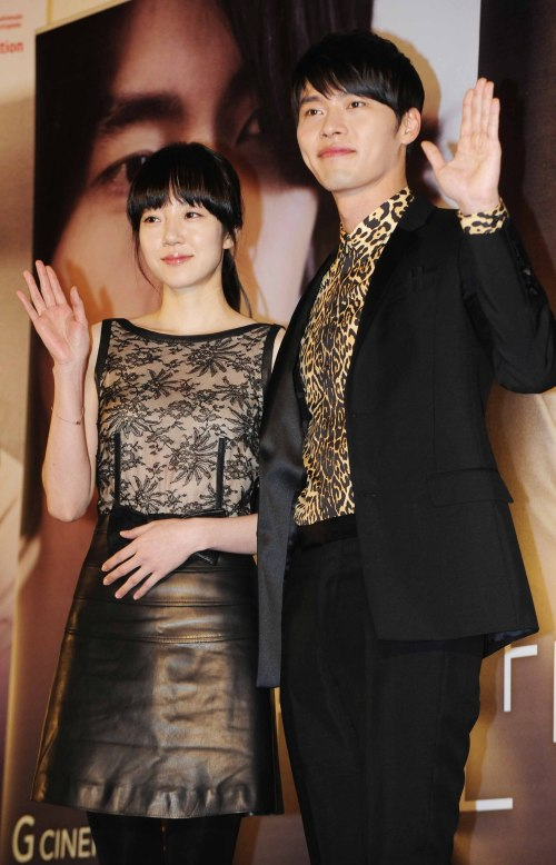 Actor Hyun's new movie delves into love, communication