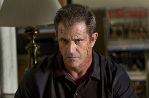 """Mel Gibson appears in last year's box office dud """"Ege of Darkness"""" which was supposed to be the iconic actor's comeback film. (GK Films)"""