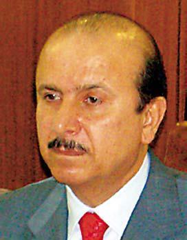 UAE Amb. Abdulla Al-Ma'ainah