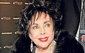 Oscar-winning actress Elizabeth Taylor remained in a Los Angeles hospital on Saturday for treatment of congestive heart failure. (AP)