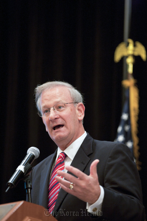 Thomas Hoenig, president of the Federal Reserve Bank of Kansas City. (Bloomberg)