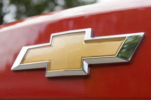 Chevrolet logo (General Motors)