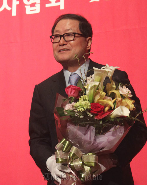 Shin Young-moo