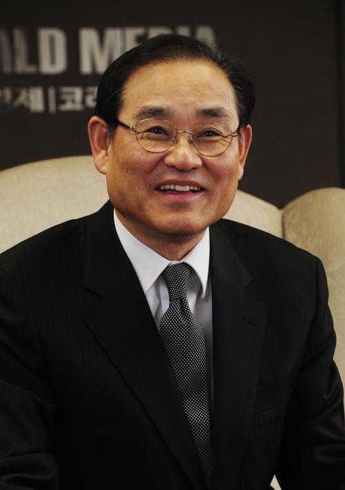 Yoo Byung-chang