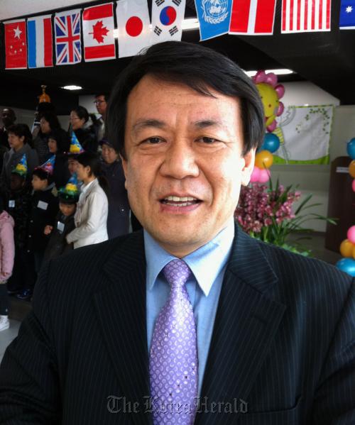 Kim Hae-sung