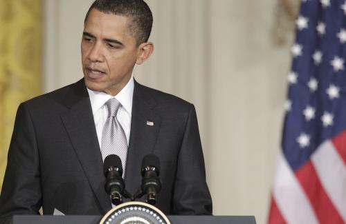 US President Barack Obama (AP-Yonhap News)