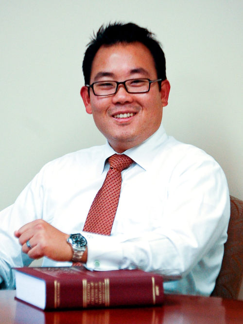 Charley C. Sung