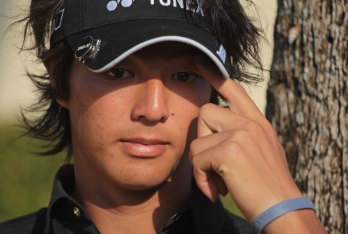 Ryo Ishikawa of Japan is one of golf's top young talents. (AFP-Yonhap News)