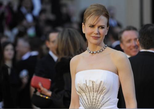 Nicole Kidman. (AP-Yonhap New)