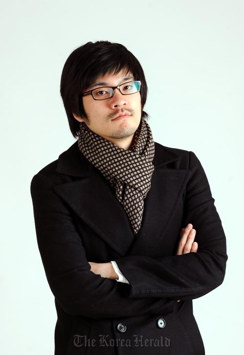 Jang Ki-ha. (The Korea Herald)