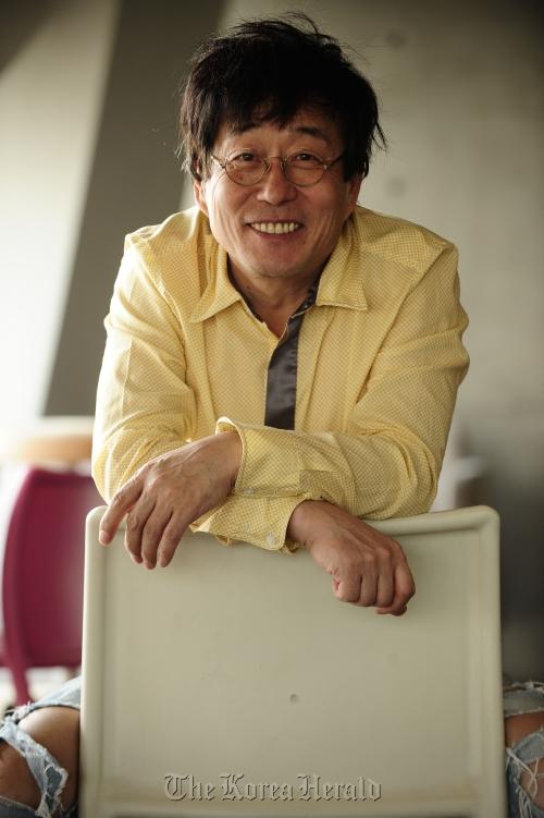 Kim Chang-wan. (The Korea Herald)