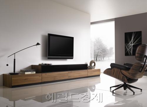 리바트 '2011 파워에디션', 자연감성 담은 로맨틱한 가구 ...