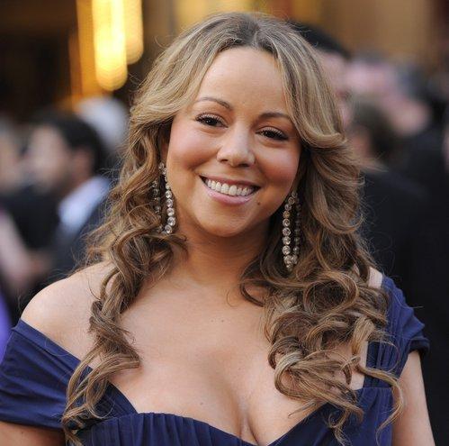 Mariah Carey (AP-Yonhap News)