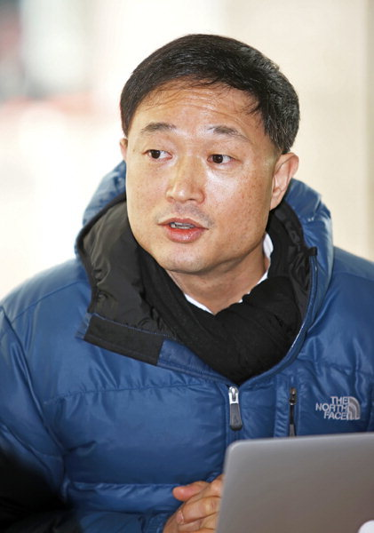 Kim Young-hee, producer of singer survival program