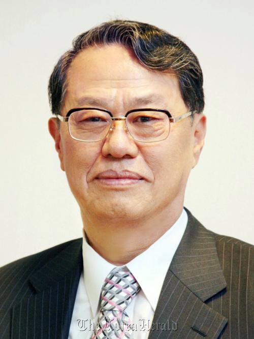 Chung Jung-kil