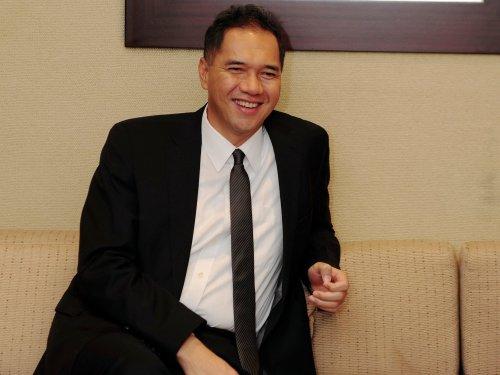 Indonesia Investment Coordinating Board Chairman Gita Wirjawan (Wasito Achmad)
