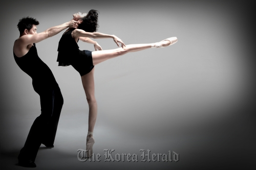 "An image of ""Latin Innovation"" which will take place on April 20 at Seoul Arts Center's Towol Theater in Seocho-dong, southern Seoul. (Korea National Ballet)"