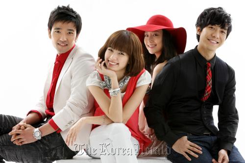 """SBS TV drama """"Brilliant Legacy."""" (SBS)"""