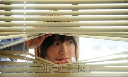 Koo Hye-sun (The Korea Herald)