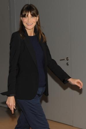Carla Bruni (AP)