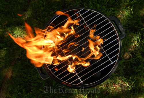 Summer traditionally signals the start to the barbecue season. (Contra Costa Times/MCT)