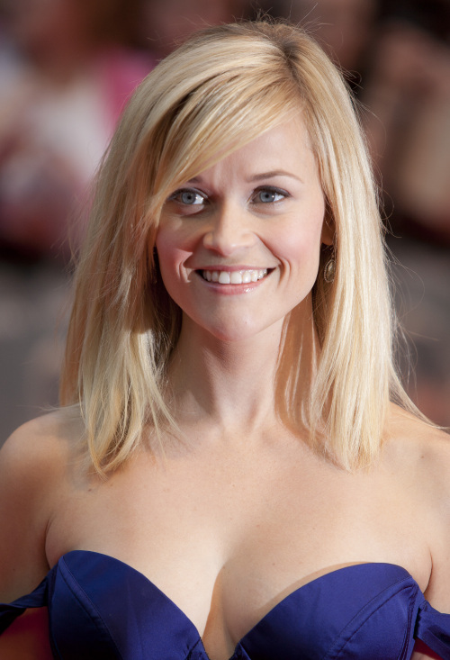 Reese Witherspoon (AP-Yonhap News)