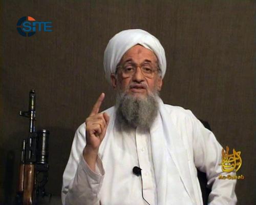 Ayman al-Zawahiri