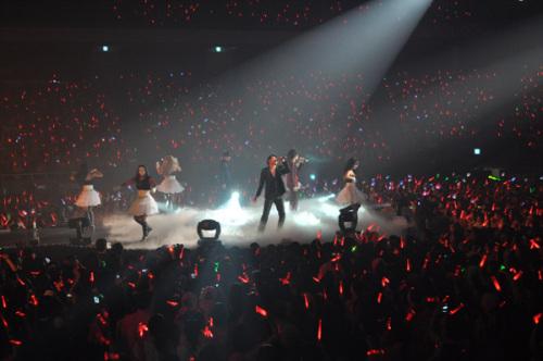 Gwangju concert